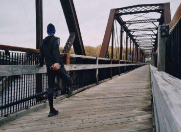Wpływ glutaminy na trening