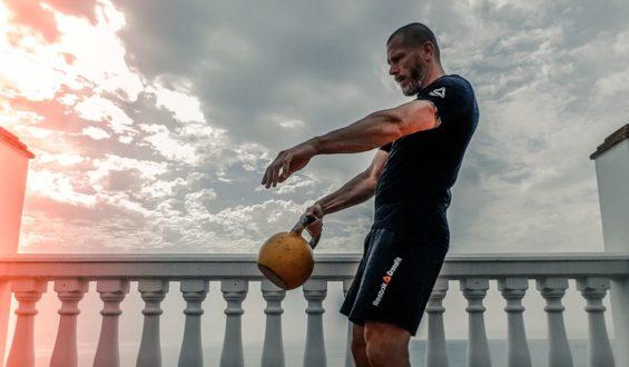 Glutamina – niezbędna dla sportowców
